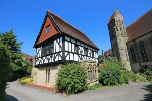 Photo of East Grinstead, West Sussex
