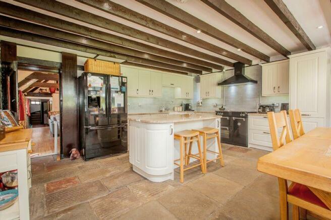 Kitchen/Family...