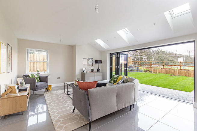 6 Bedroom Detached House For Sale In Chantry Place Bishop