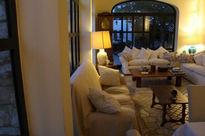 evening lounge