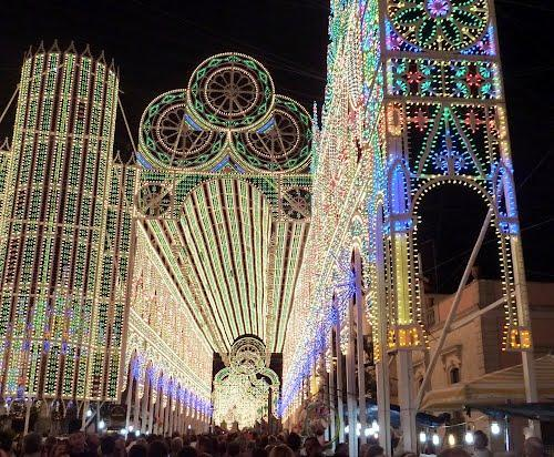 Fairy lights Diso