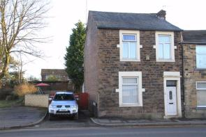 Photo of 385, Edenfield Road, Cutgate, Rochdale, OL11