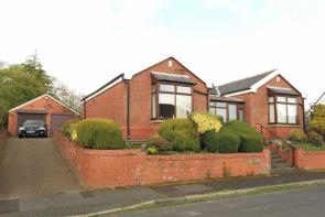 Photo of The Bungalow, 13, New Hall Road, Jericho, Bury, BL9