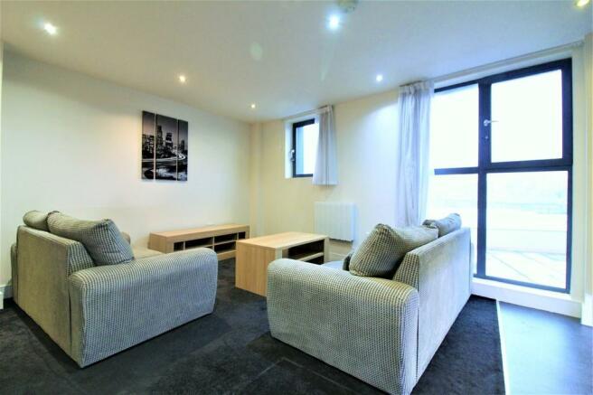 2 Bedroom Apartment To Rent In Indigo Blu Hunslet Road Leeds City