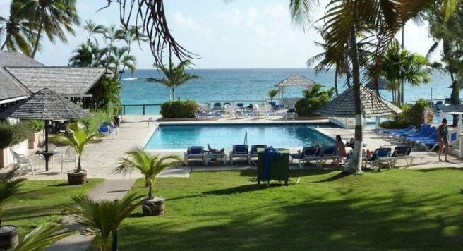 130 Bedroom Hotel For Sale In Hotel Silver Sands Christ Church