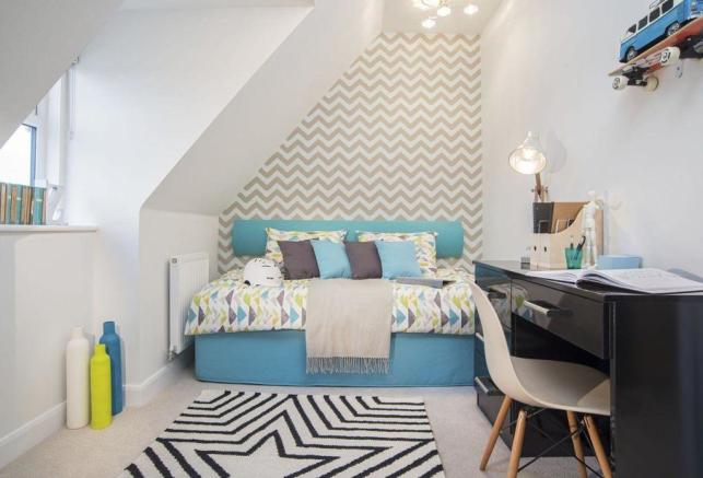 Hertford Bedroom