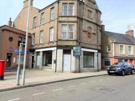 Photo of Castle Street, Forfar, Angus, DD8
