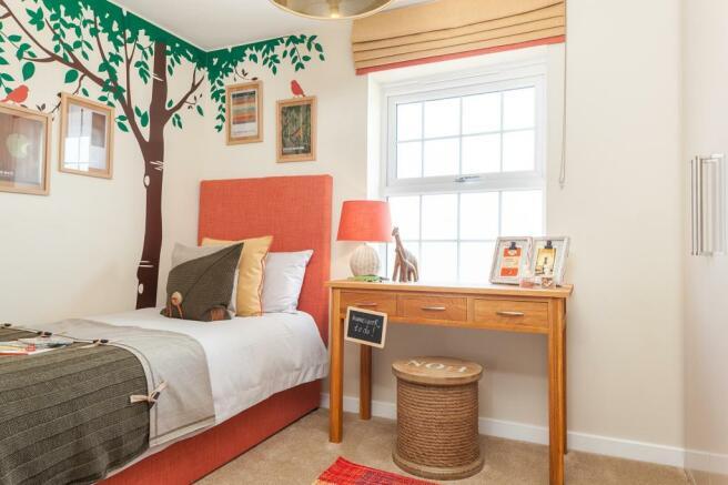 Ingleby Bedroom