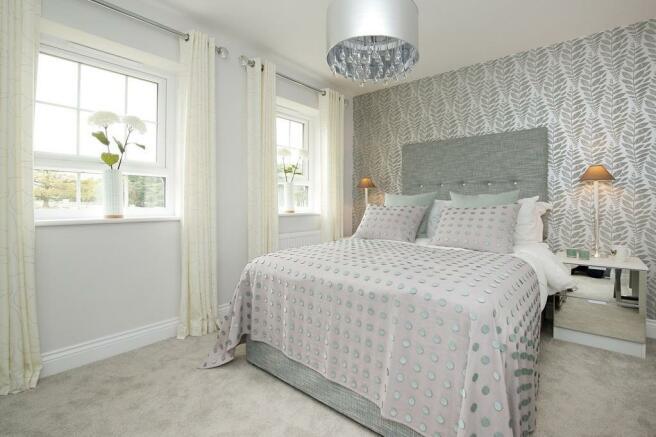Wilford Bedroom