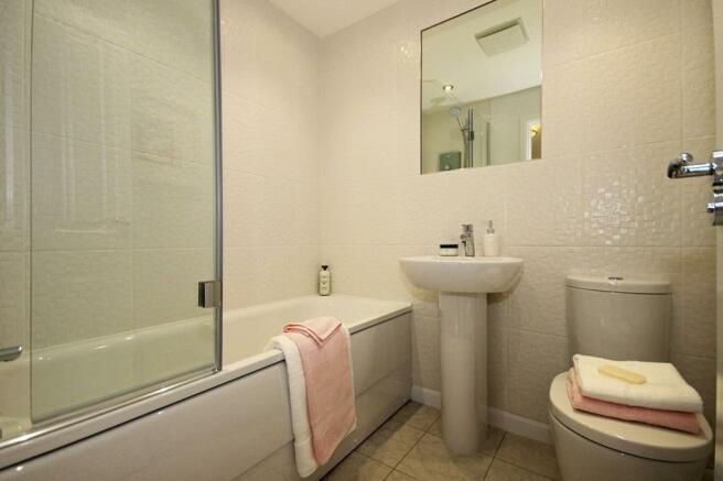 Winton Bathroom