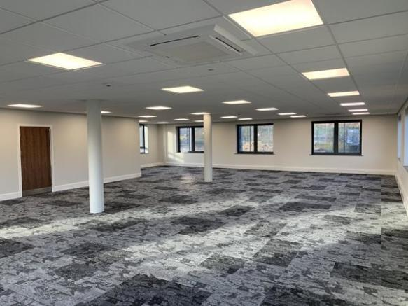 Office To Rent In Longwater House John Hyrne Way Norwich