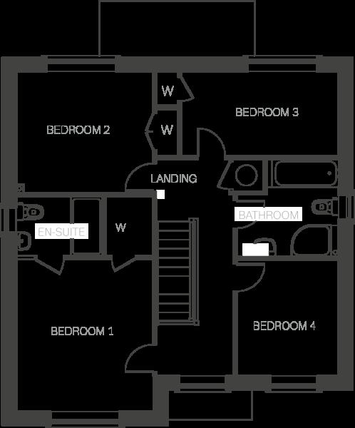 The Severn 1st Floor