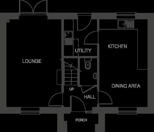 The Nene Ground Floor