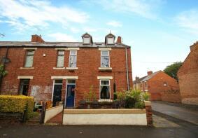 Photo of South View Place, Cramlington