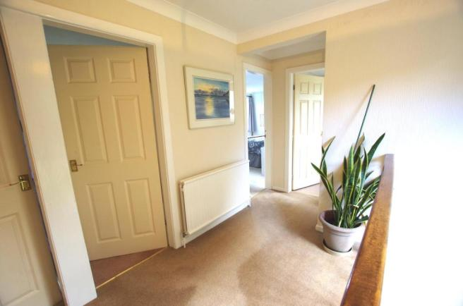 4 Bedroom Detached House For Sale In Malvern Brow Chellow