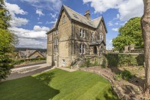 Photo of Ashburn House, 2 Parish Ghyll Drive, Ilkley LS29 9ND