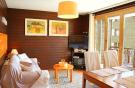 1 bedroom Apartment in Verbier, Valais