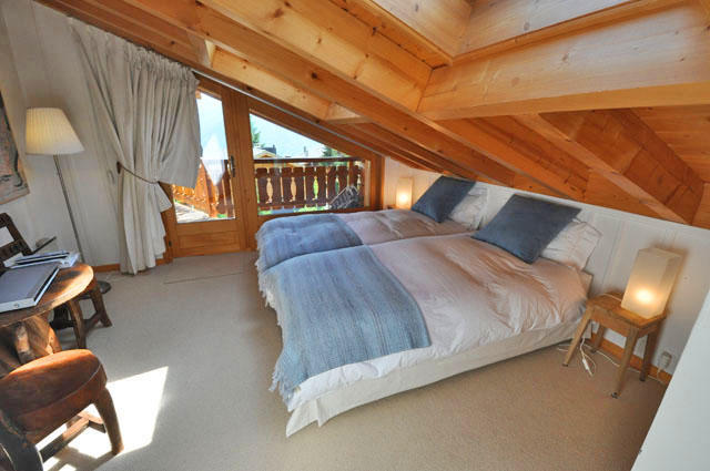 Bedroom n°2