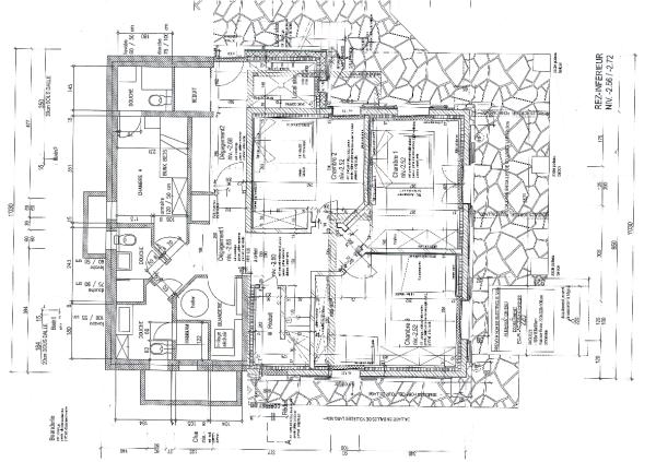 Plans L ground floor