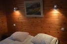 Bedroom n°1
