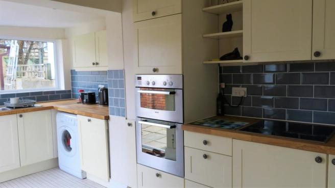 2 bedroom terraced house for sale in Cooksley Road, Bristol, BS5, BS5