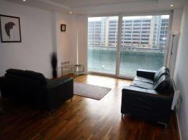 Photo of City Lofts, 94 The Quays, Salford Quays, Salford, Manchester, M50 3TZ