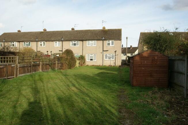 bd98a72cf7f 3 bedroom end of terrace house for sale in Piggotts Way, BISHOP'S ...