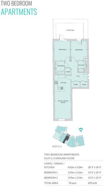 Plot 0.3 Floorplan