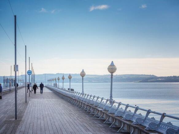 Torquay Boardwalk