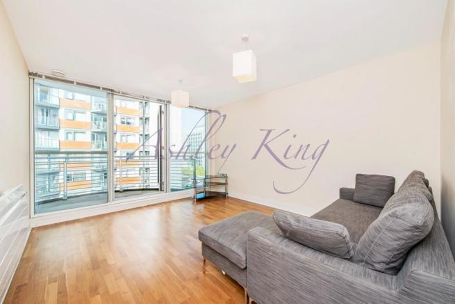 1 Bedroom Apartment For Sale In Switch House Blackwall Way E14