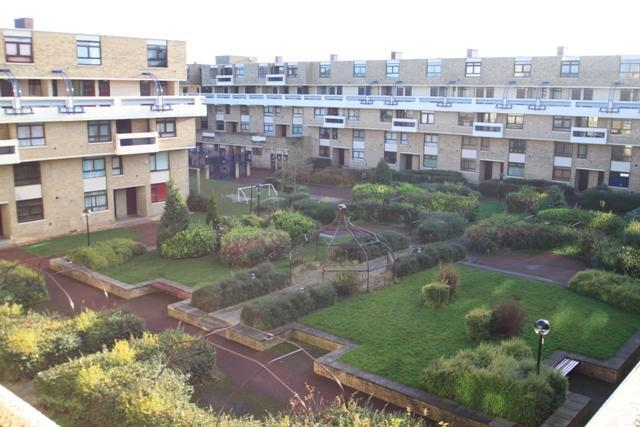1 Bedroom Flat To Rent In Collingwood Court Sulgrave