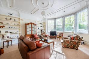 Photo of Dartmouth Road, Mapesbury Estate, London, NW2
