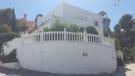 Outside facade