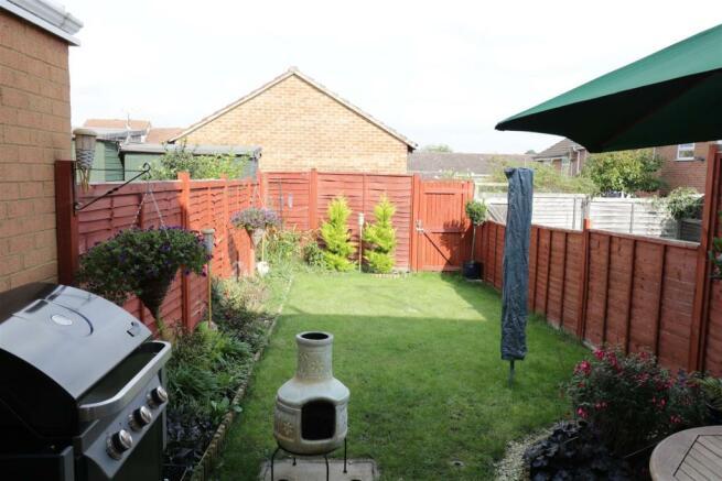 Back garden from kitchen.JPG