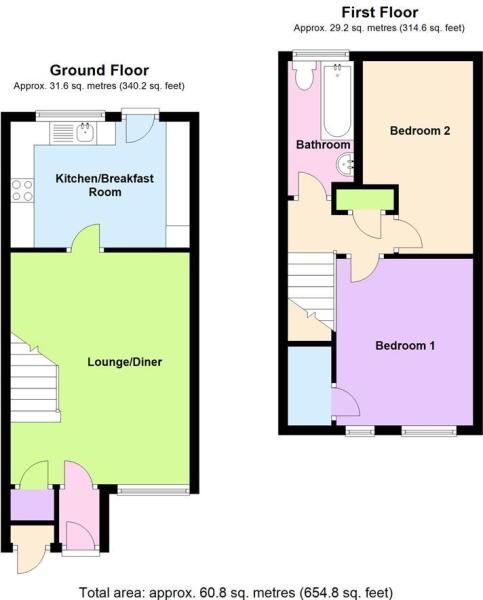 39 Sharnwood Drive New Floor Plan.JPG