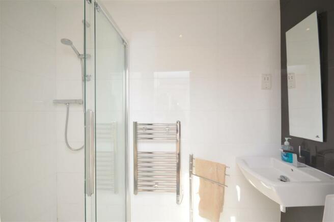Bedroom One Ensuite Shower Room