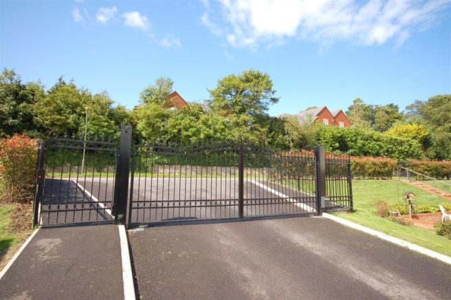 Gated Development