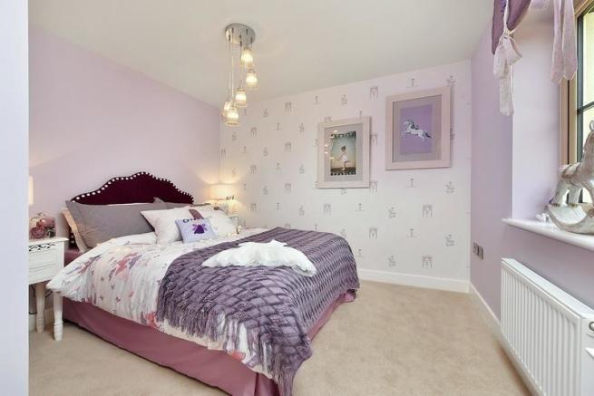 Typical Bedroom