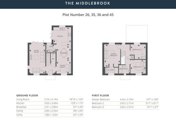 The Middlebrook