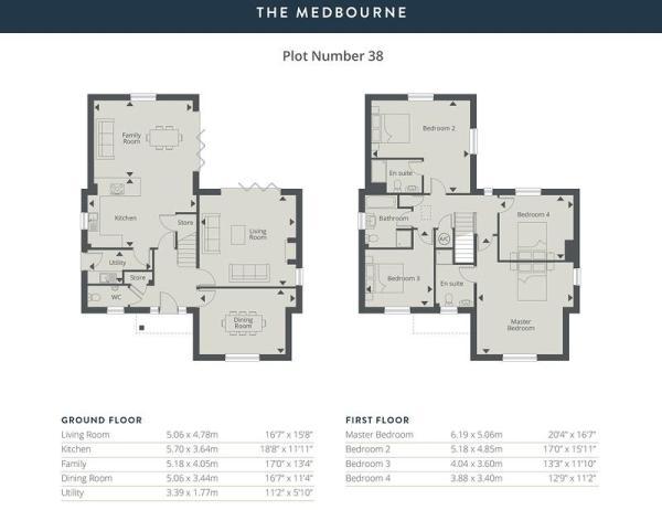 The Medbourne