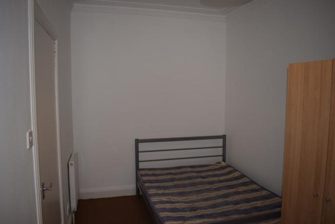 Double Bedroom 1a