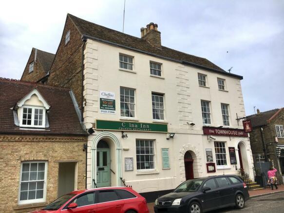 Restaurant To Rent In 68 Market Street Ely Cambridgeshire CB7