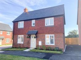 Photo of Sandyfields Lane, Colden Common, Winchester, SO21