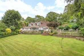 Photo of Hampton Lane, Winchester, Hampshire, SO22