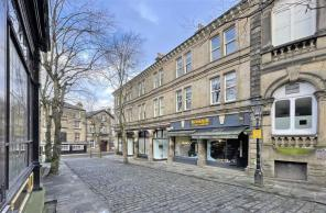 Photo of Crescent Road, Harrogate, North Yorkshire