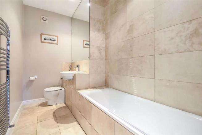 3 Bedroom Semi Detached House For Sale In Plompton Road