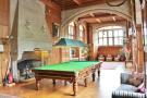 Communal Billiard...