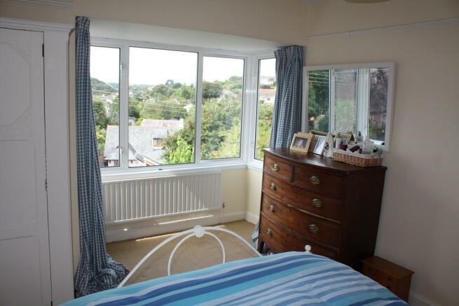 Master Bedroom Vi...