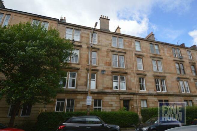 4 bedroom flat to rent in Rupert Street, Woodlands ...