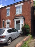 Photo of Gillott Road, Birmingham, B16